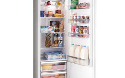 Come regolare il frigorifero