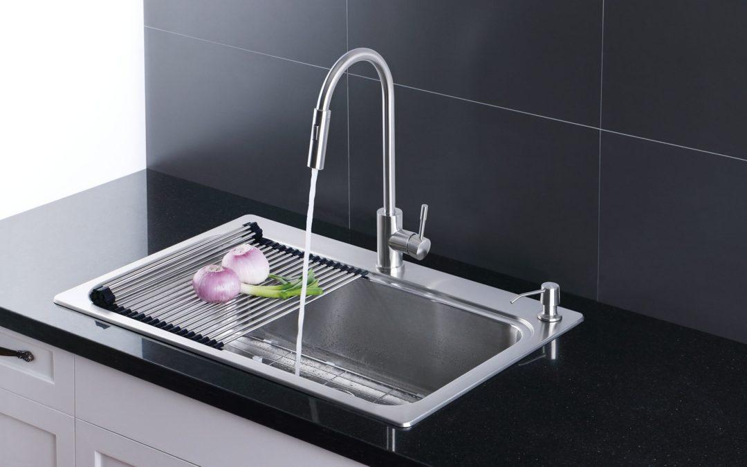 Come Pulire Il Lavandino In Acciaio.Come Pulire Il Lavello In Acciaio Adriatica Elettrodomestici