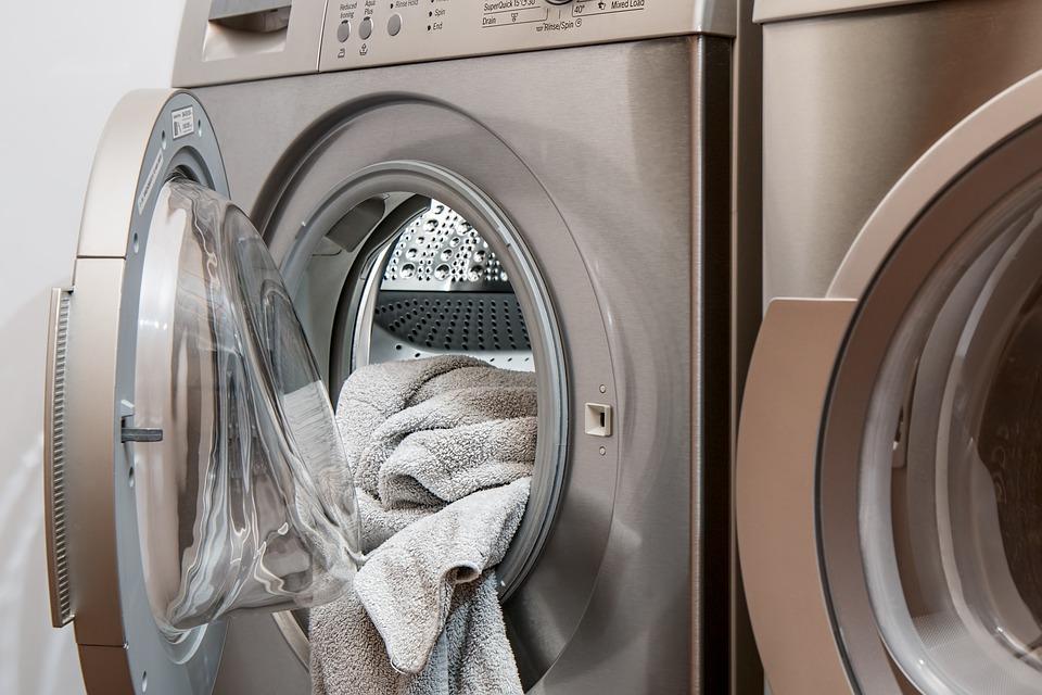 Quando la lavatrice non centrifuga