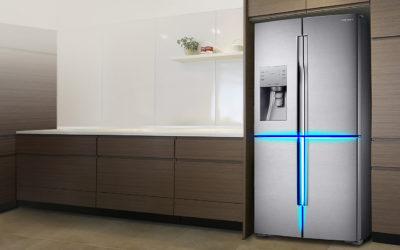Cosa significa frigorifero combinato