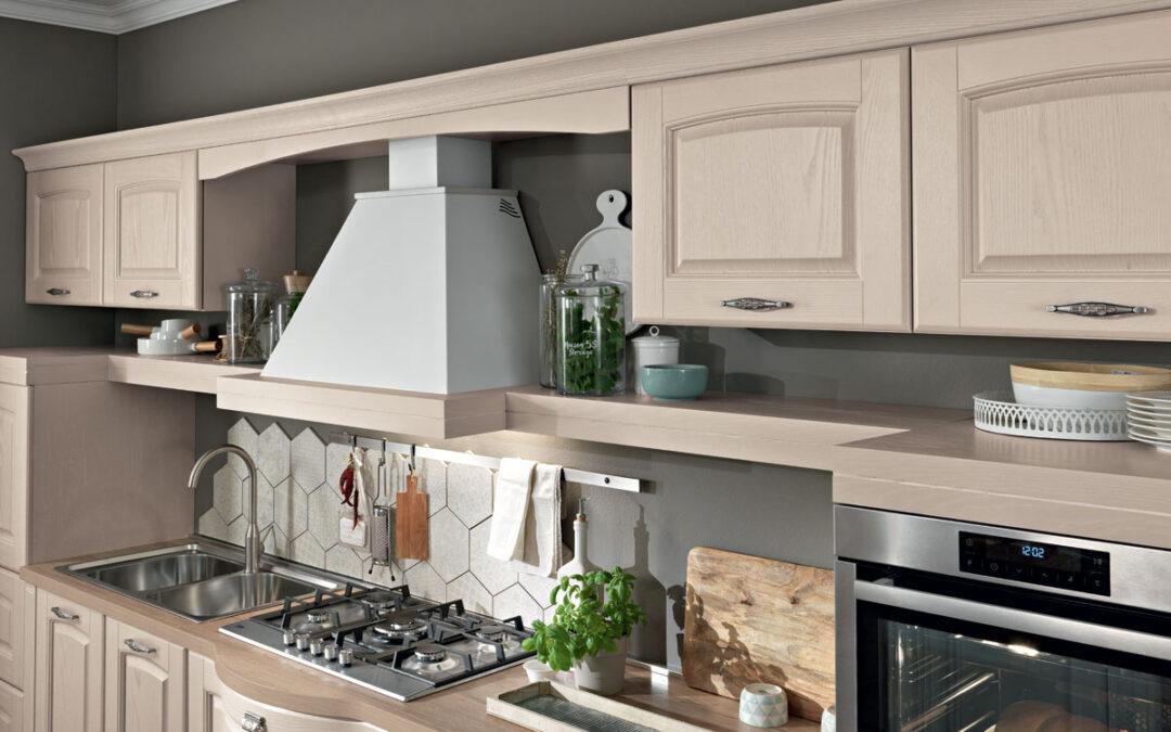 I Diversi Tipi Di Cappa Per Cucina Adriatica Elettrodomestici
