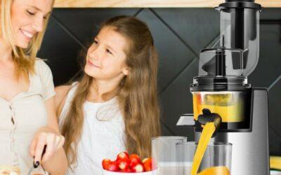 Come scegliere l'estrattore di succo