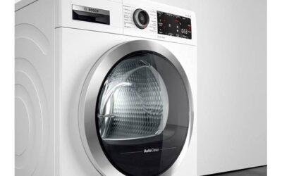 Come si installa l'asciugatrice
