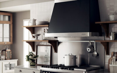 Cappa da cucina: a cosa serve e perché è importante