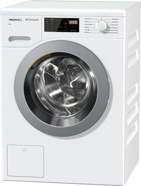WDB 020 Lavatrice Miele 7 kg. A+++