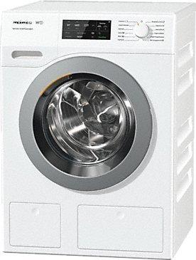 WCE 670 TDOS Lavabiancheria Mìele 8 Kg.A+++-10%