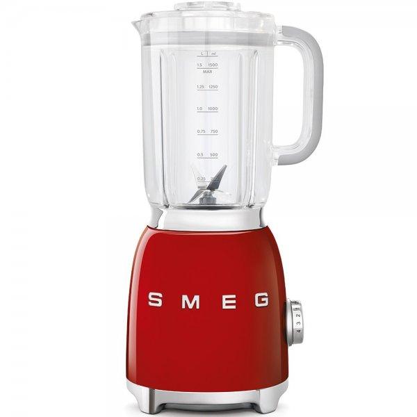 BLF01RDEU Frullatore Smeg 50's Style rosso