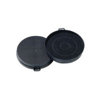 103050102 Filtro carbone tipo 2
