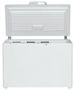 GTP3156 Congelatore Liebherr orizzontale 129cm. A+++ 280L. stopfrost