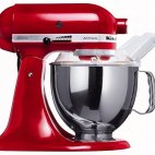 KSM150PSEER Robot da cucina Rosso Imperiale Kitchen Aid