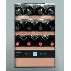 WKes653 Liebherr Cantinetta per vini A++43cm