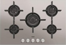 HG755820UM AEG 75 cm.Gas hob with flush burners