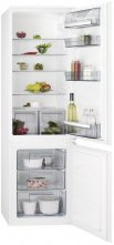 SCB51811LS AEG Fully integrated Fridge-freezer A+