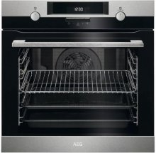 BPK531221M AEG Built-in pyrolytic oven 8 functions