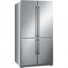 FQ60XP 92 cm. 4 doors Fridge-Freezer A+