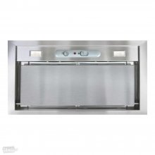 BUILT-IN50 50 Airmec 50 cm. integrated Hood 600 m3.