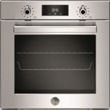 F609PROESX BERTAZZONI St/Steel Built-in Oven 9 Functions