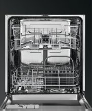 FSB41600Z AEG Fully Integrated dishwasher A+