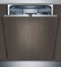SN76N195EU SIEMENS Fully Integrated Dishwasher A++
