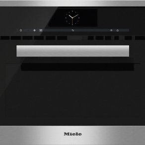 H 6800 BM Miele Multifunction oven conbined with microwave