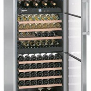 WTes 5872 Liebherr Multi-temperature wine cabinet