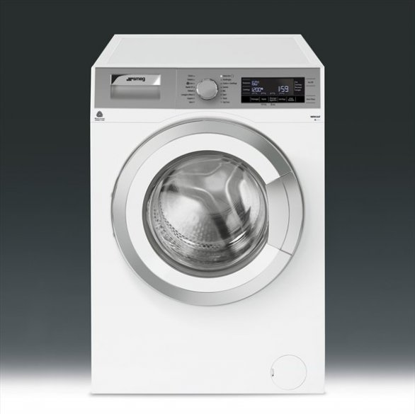 WHT72PEIT SMEG Free Standing washing machine 7 Kg. A+++-20%